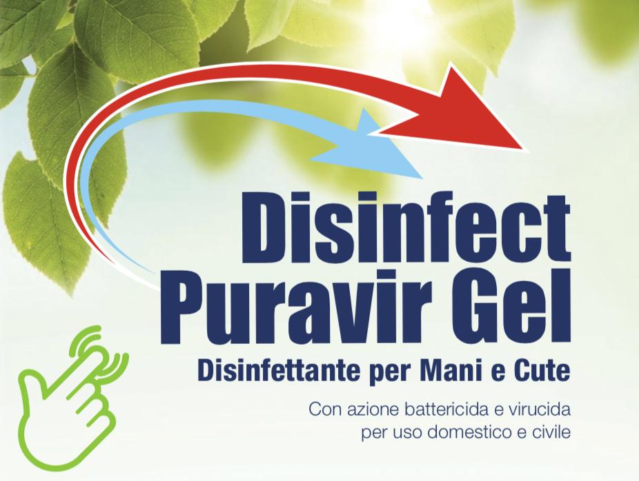 disinfect-puravir
