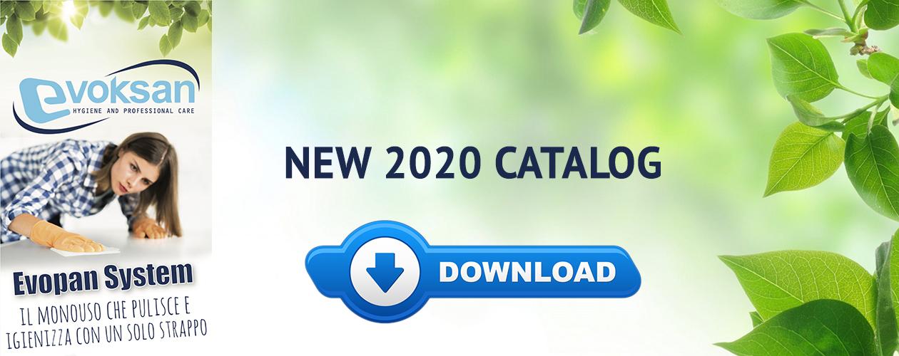 new 2020 catalog